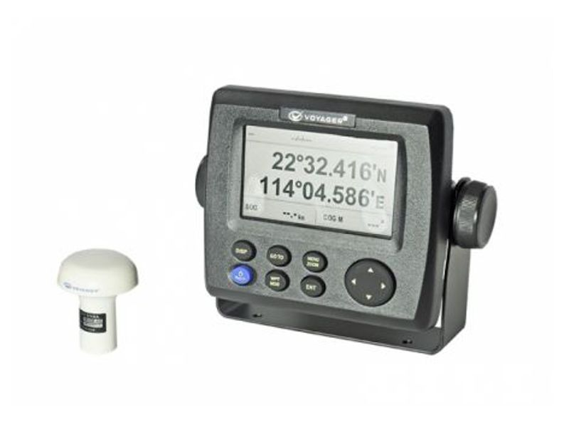 Gps Maritimo Voyager Tracker Vr-33 Ais Tracker